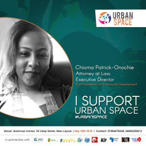 urban space maa
