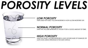 porosity-levels