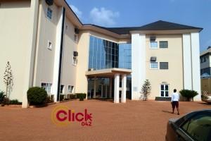 La Nueva Hotel Enugu