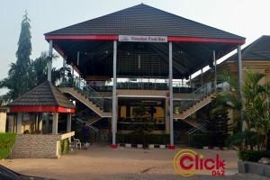 Nondon Hotel Poolside Enugu