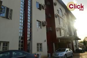 Nondon Hotel Enugu