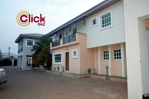 Neocourts Hotel Enugu