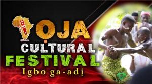 OJA cultural festival