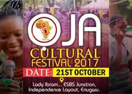 ỌJA CULTURAL FESTIVAL: A Celebration Of Identity