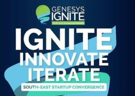 GENESYS IGNITE: A SOUTH-EAST STARTUP CONVERGENCE