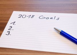 8 ways to Stick To Your New Year Resolutions