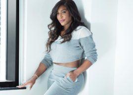 Serena Williams Delves Into Fashion With A Bang!