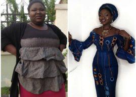 INTERVIEW: The Amazing Transformation Of Ufa Dania