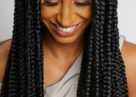 Black Braided Hairstyles: 39 Braided Hairstyles for Black Hair